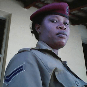 Female police officer shoots herself dead at Jomo Kenyatta International Airport, Kenya